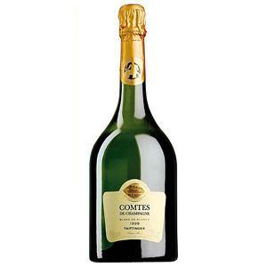 Taittinger Comtes de Champagne Blanc de Blancs 1999