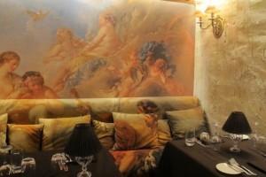 Brasserie Pushkin