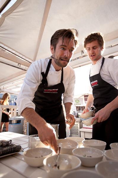 Omnivore Food Festival (OFF)