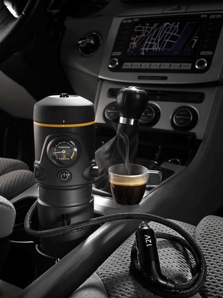 Handpresso Auto Machine