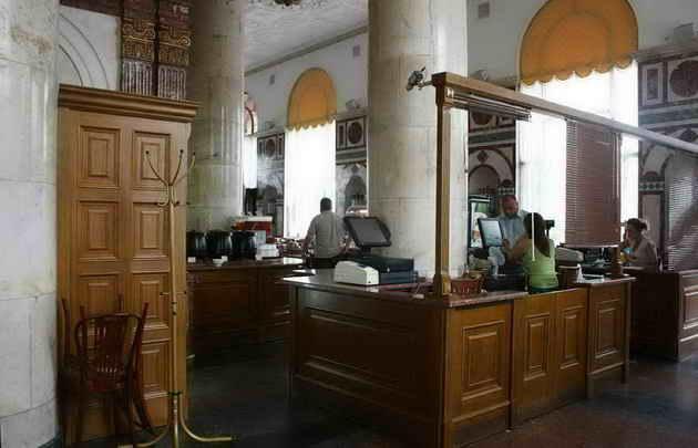 Ресторанный дом «Центральный»