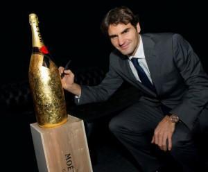 Moët-Chandon-Roger-Federer