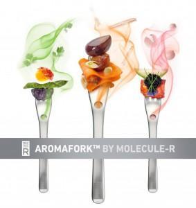 Aromafork